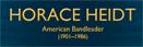 Horace Heidt Sr
